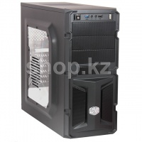 Корпус Cooler Master K350, Black