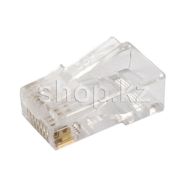 коннектор Rj 45 Cat 5e купить в интернет магазине белый