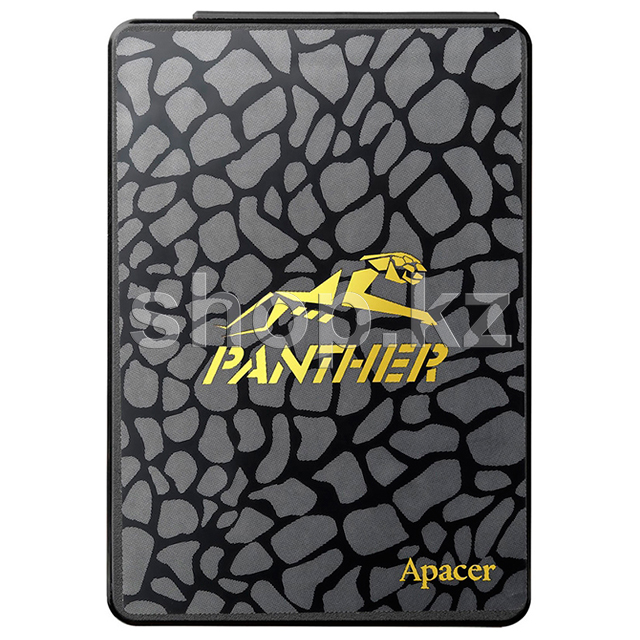 "SSD накопитель 240 Gb Apacer Panther AS340, 2.5"", SATA III"