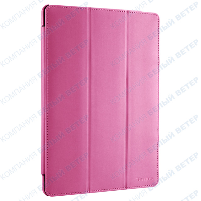 Чехол для iPad Air Targus Click-in, Pink