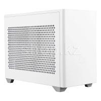 Корпус Cooler Master MasterBox NR200, White