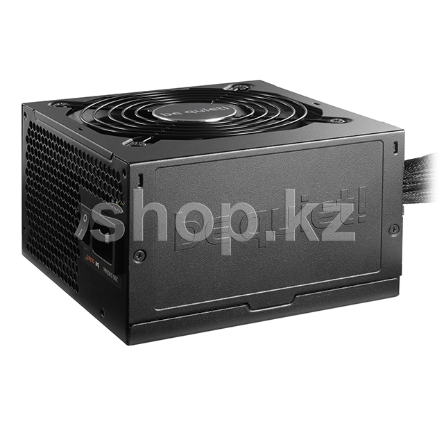 Блок питания ATX 700W be quiet! System Power 9