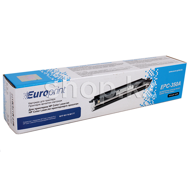 Картридж Europrint EPC-350A - Black