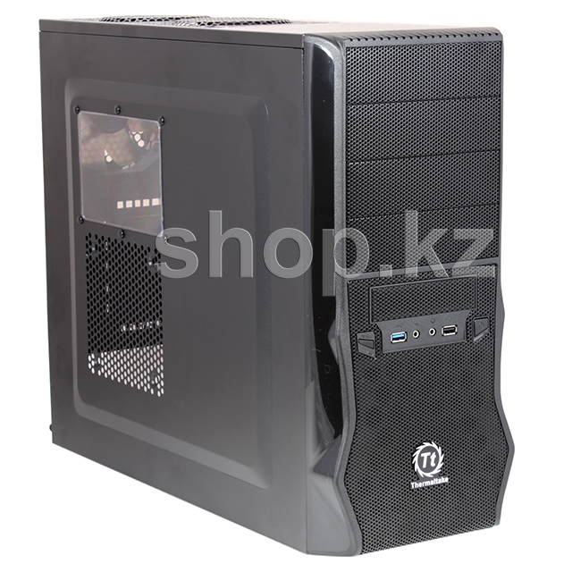 Корпус Thermaltake Commander GS-III, Black