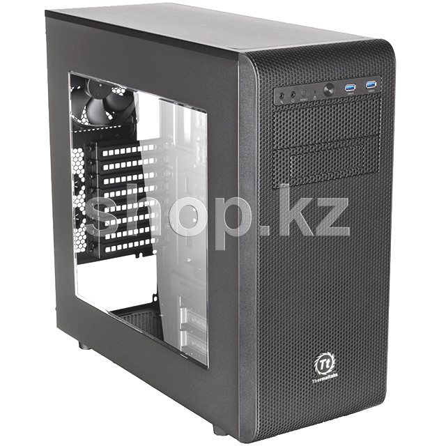 Корпус Thermaltake Core V31, Black