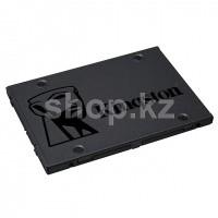 """SSD накопитель 120 Gb Kingston A400, 2.5"""", SATA III"""