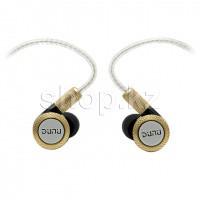Гарнитура Dunu DM-380, White-Gold