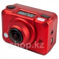 Экшн-камера Energy Sistem Sport Cam Extreme, Red