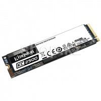 SSD накопитель 500 Gb Kingston KC2500, M.2, PCIe 3.0