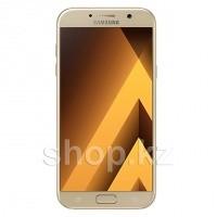 Смартфон Samsung Galaxy A7 (2017), 32Gb, Gold (SM-A720F)