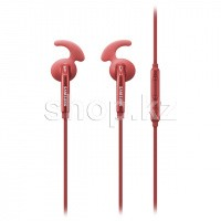 Гарнитура Samsung In-ear-Fit, Red