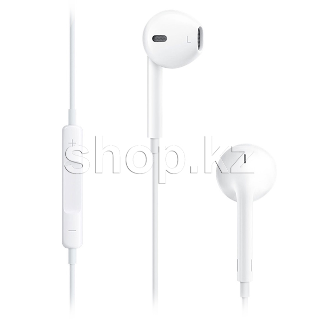 Гарнитура Apple EarPods, White