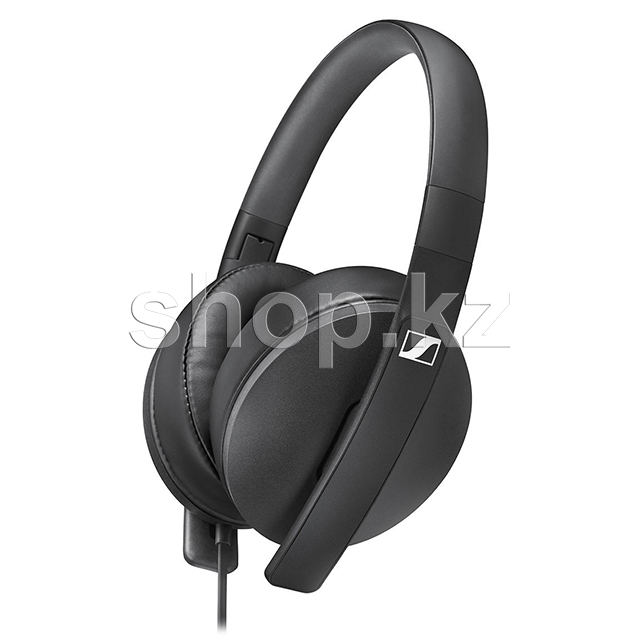 Наушники Sennheiser HD300, Black