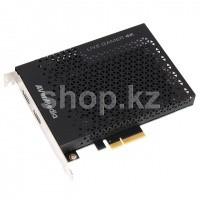 Плата видеозахвата AVerMedia Live Gamer 4K GC573, PCIe x4