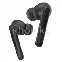 Bluetooth гарнитура A4Tech Bloody M90 TWS, Black-Red