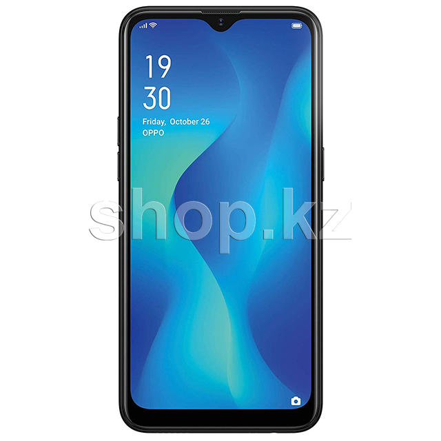 Смартфон OPPO A1k, 32Gb, Black (CPH1923)