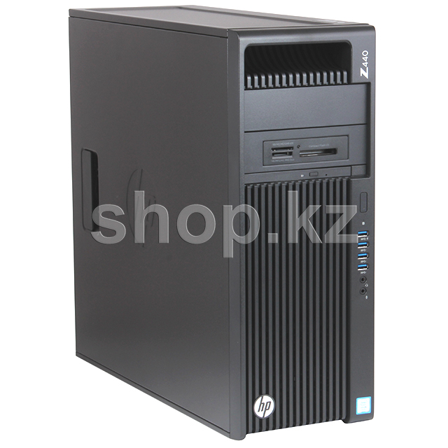 Компьютер HP Workstation Z440 (T4K76EA)