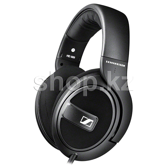 Гарнитура Sennheiser HD569, Black