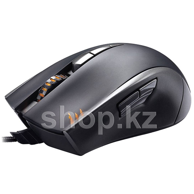 Мышь Asus Strix Claw, Black, USB