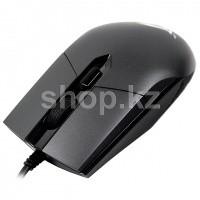 Мышь Asus ROG Strix Impact, Gray-Black, USB