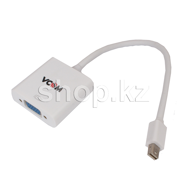 Переходник Mini DisplayPort - VGA VCom VHD6070
