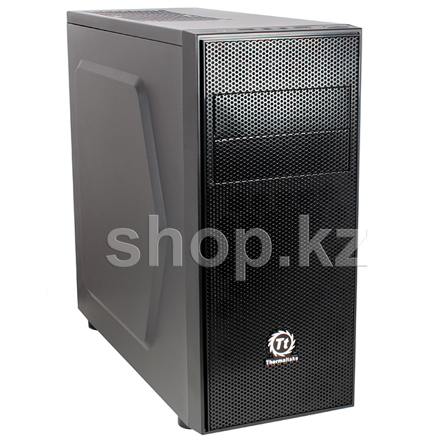 Корпус Thermaltake Versa H24, Black