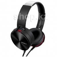 Гарнитура Sony MDR-XB450AP Extra Bass, Blue