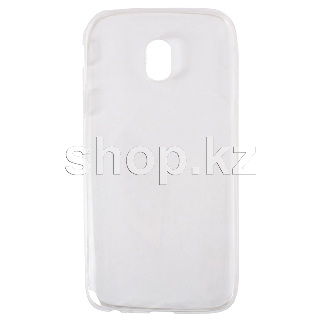 Чехол для Samsung Galaxy J5 (2017)/J530, A-Case, Clear