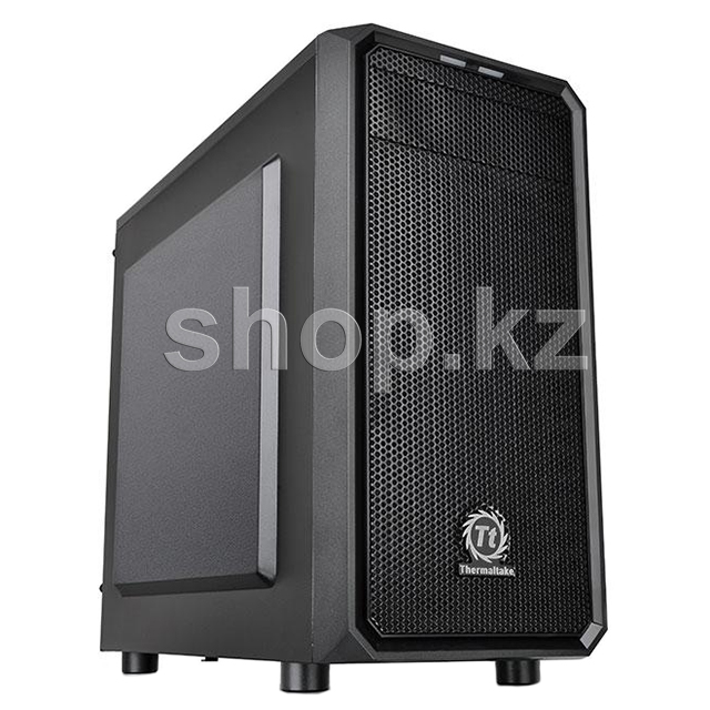 Корпус Thermaltake Versa H15, Black
