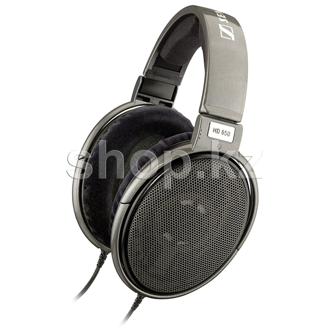 Наушники Sennheiser HD650, Black-Gray
