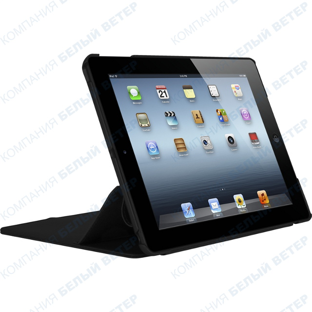 Чехол для iPad Air Targus Flipview, Black