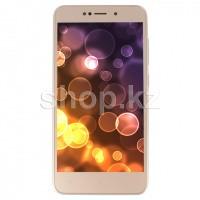 Смартфон Gionee X1, 16Gb, Gold