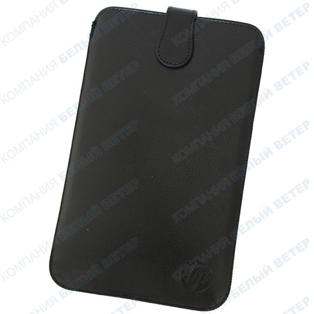 Чехол для HP Slate 7 Leather Sleeve, Black