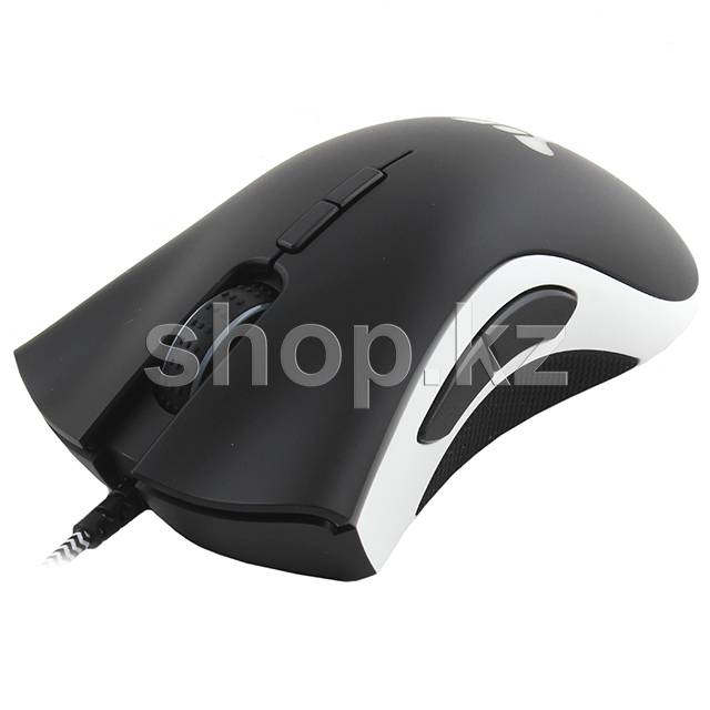 Мышь Razer DeathAdder Elite Destiny 2, Black-White, USB
