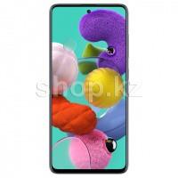Смартфон Samsung Galaxy A51, 64Gb, Prism Crush Black (SM-A515F)