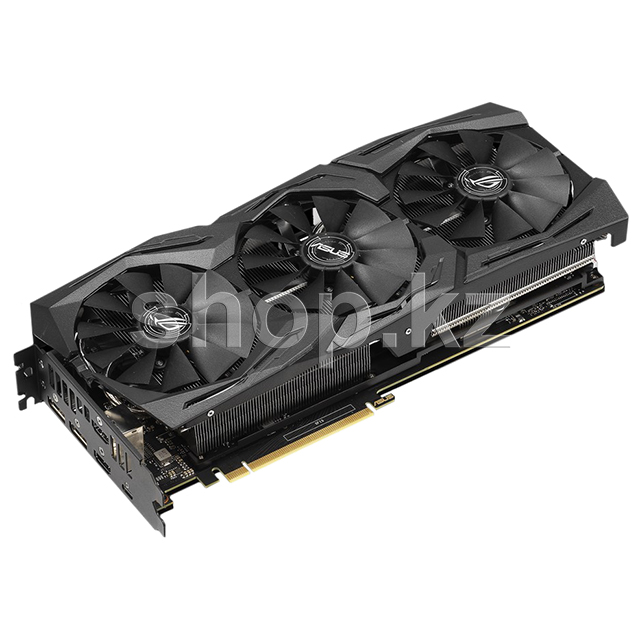 Видеокарта PCI-E 8192Mb ASUS RTX 2060 Super Strix Gaming, GeForce RTX2060Super