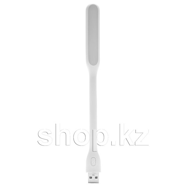 LED лампа Xiaomi Mi Portable Light 2, USB, White