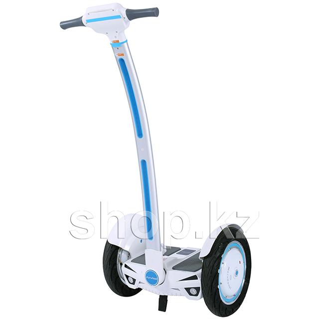 Сигвей Airwheel S3, 520Wh, White-Blue