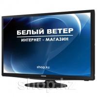 """Монитор 27.5"""" SAMSUNG T28D310, Black"""