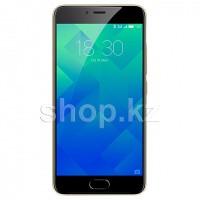 Смартфон Meizu M5, 16Gb, Gold (M611H)