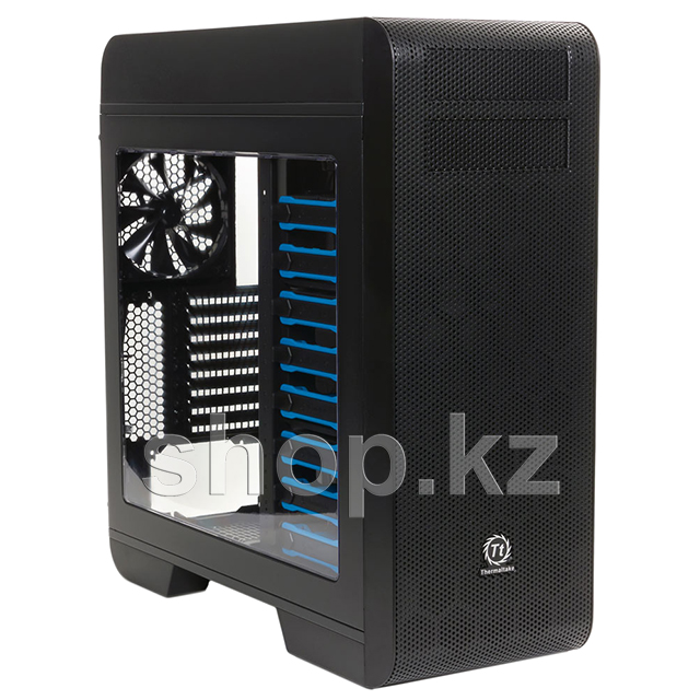 Корпус Thermaltake Core V71, Black