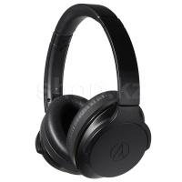 Bluetooth гарнитура Audio-Technica ATH-ANC900BT, Black