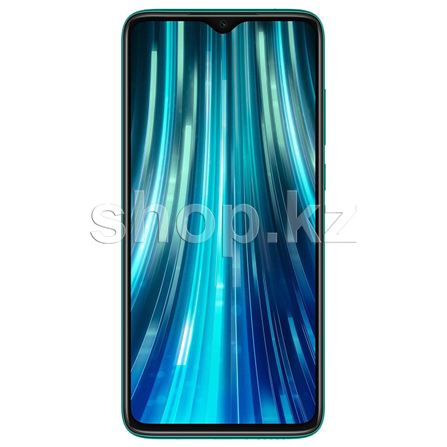 Смартфон Xiaomi Redmi Note 8 Pro, 64Gb, Forest Green