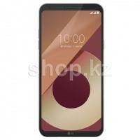 Смартфон LG Q6, 16Gb, Black (LG-M700)