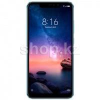 Смартфон Xiaomi Redmi Note 6 Pro, 32Gb, Blue