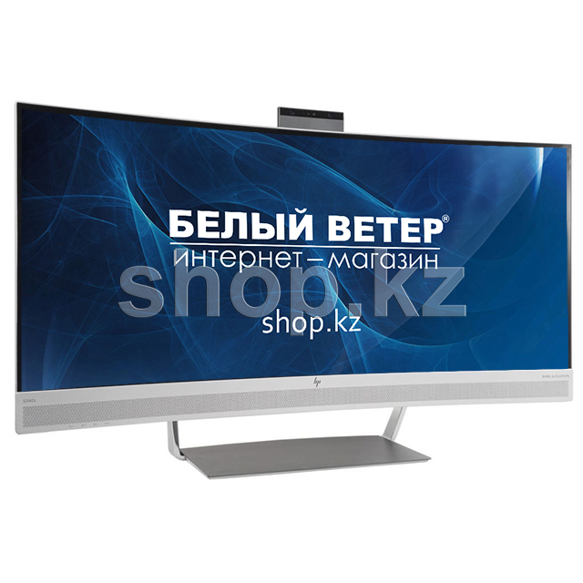 "Монитор 34"" HP EliteDisplay S340c, Silver-Black"