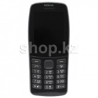 Мобильный телефон Nokia 210 DS, Black