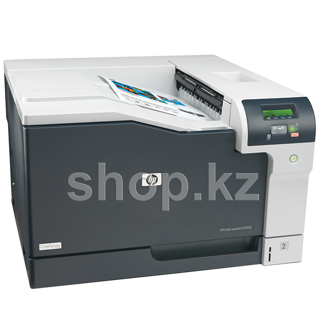 Принтер лазерный HP Color LaserJet CP5225DN