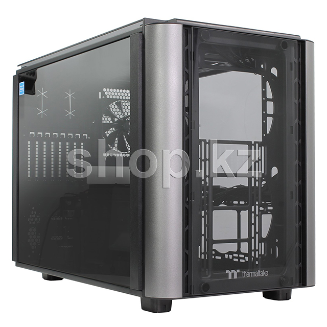 Корпус Thermaltake Level 20 XT, Black