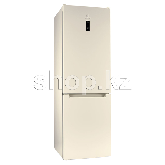 Холодильник Indesit DF 5180 E, Beige